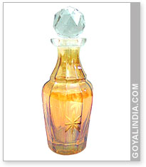 Pahaldar Glass Bottle