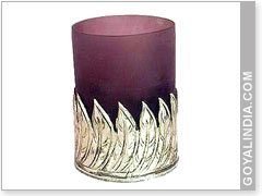 Brass Votives