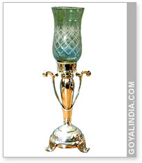 Hurricane table lamps crystal hurricane lamps hurricane table crystal hurricane lamps aloadofball Images